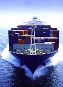 морские контейнерные перевозки Санкт-Петербург
