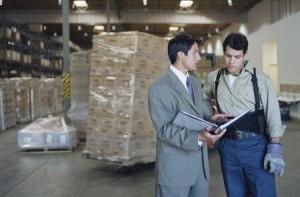 таможенная очистка импортных грузов