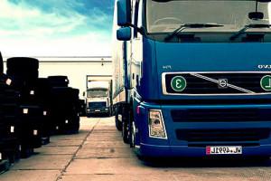 Перевозка грузов из Европы