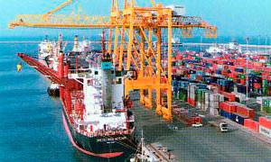 Перевозка грузов из Европы 2